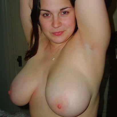 Nette Dicke Brüste
